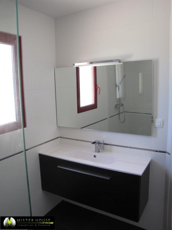 Vendita casa Lamothe capdeville 273500€ - Fotografia 11