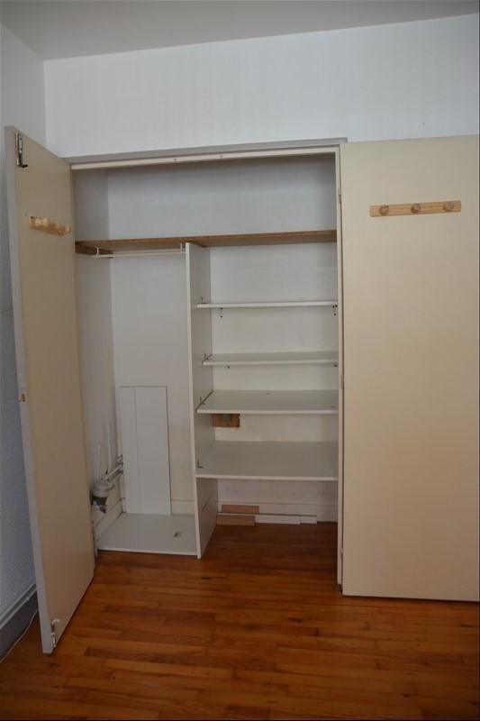 Vente appartement Toulouse 97000€ - Photo 4