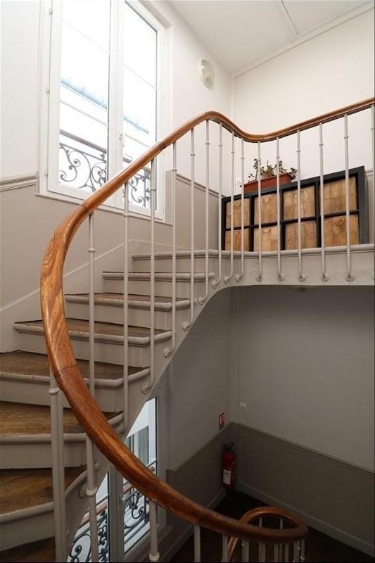Vente appartement Versailles 460000€ - Photo 9
