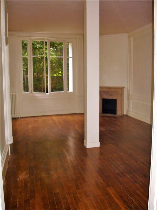 Vente appartement Paris 16ème 590000€ - Photo 3