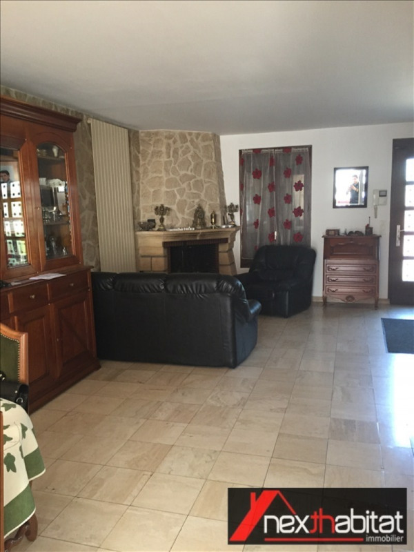 Vente maison / villa Livry gargan 400 000€ - Photo 4