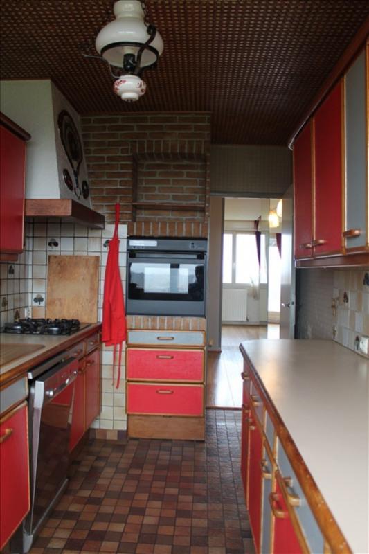 Sale apartment Douai 114000€ - Picture 3