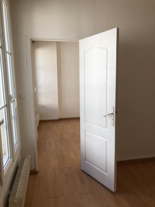 Rental apartment Montreuil 1048€ CC - Picture 5
