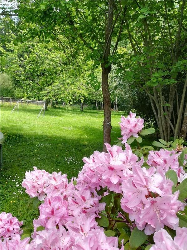 Sale house / villa Lisieux 173000€ - Picture 9
