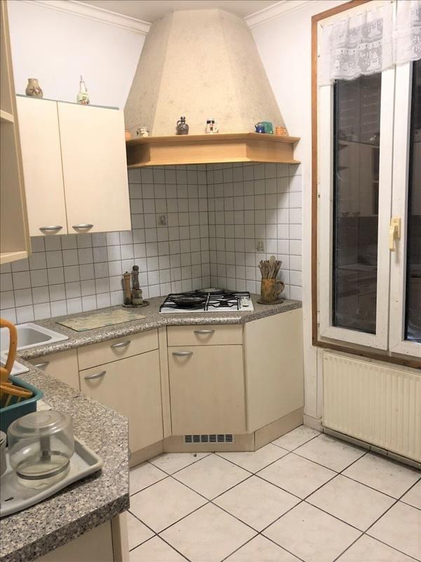Sale house / villa Beaumont sur oise 229000€ - Picture 5