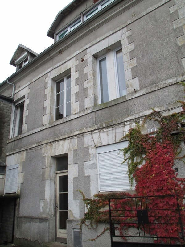 Vente appartement Neuilly en thelle 67000€ - Photo 1
