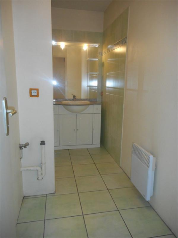 Verhuren  appartement Voiron 365€ CC - Foto 4