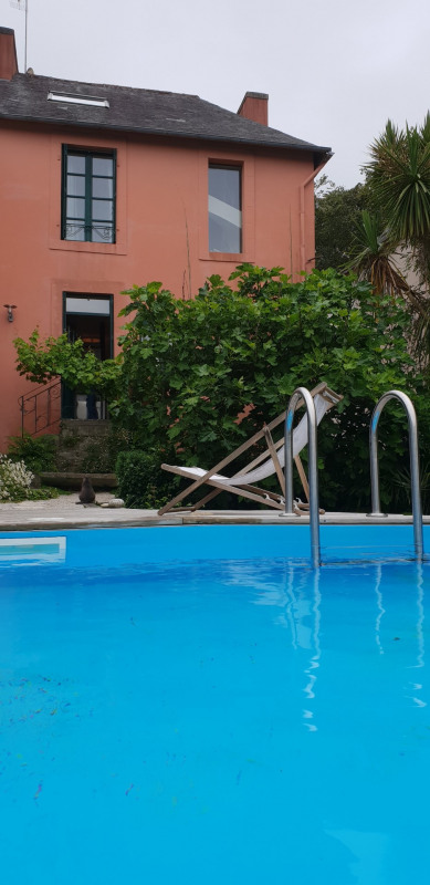 Vente maison / villa Quimper 238500€ - Photo 1
