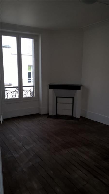 Sale apartment Choisy le roi 147000€ - Picture 6