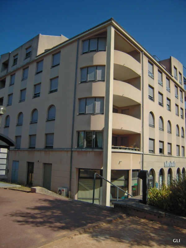 Location appartement Caluire et cuire 998€ CC - Photo 3