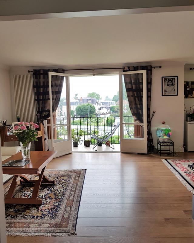 Vente appartement Enghien-les-bains 517000€ - Photo 3