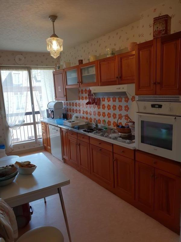 Sale apartment Evreux 172000€ - Picture 1