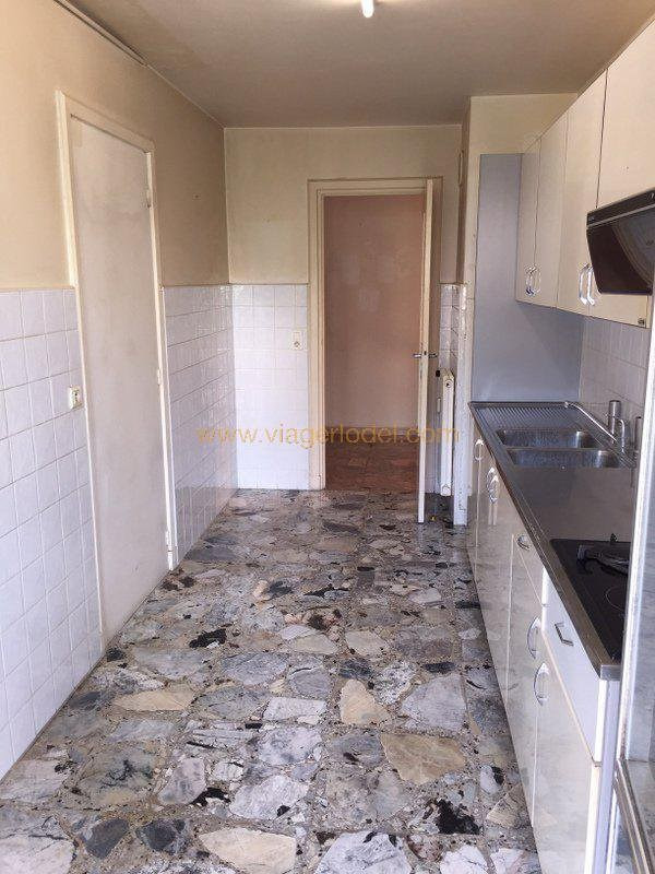 Viager appartement Vence 135 000€ - Photo 4