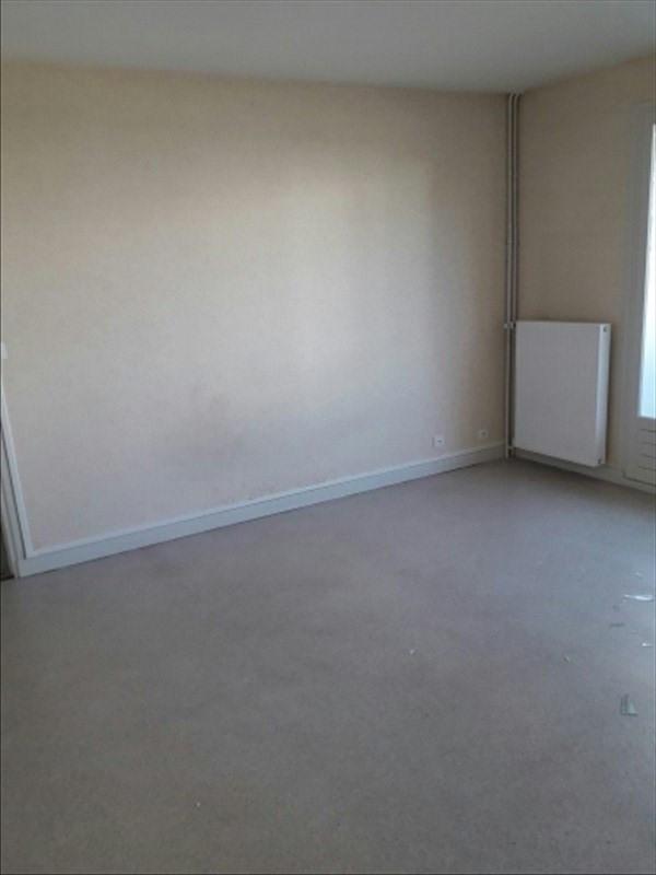 Rental apartment Caen 550€ CC - Picture 2