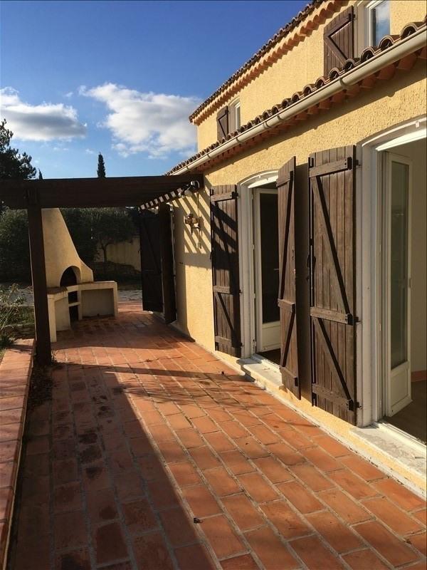 Location maison / villa Grans 1450€ CC - Photo 2