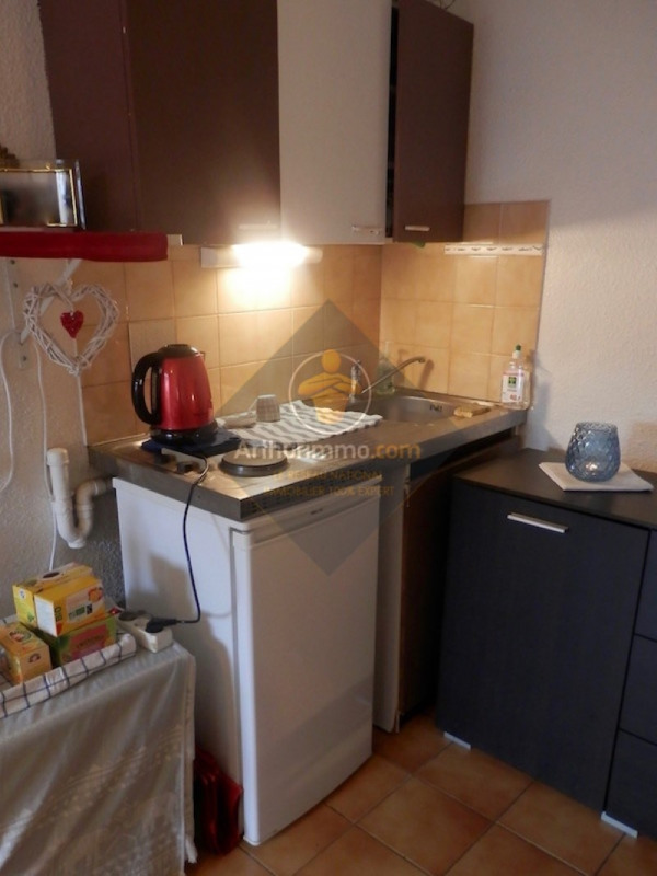 Vente appartement Sete 70 000€ - Photo 6