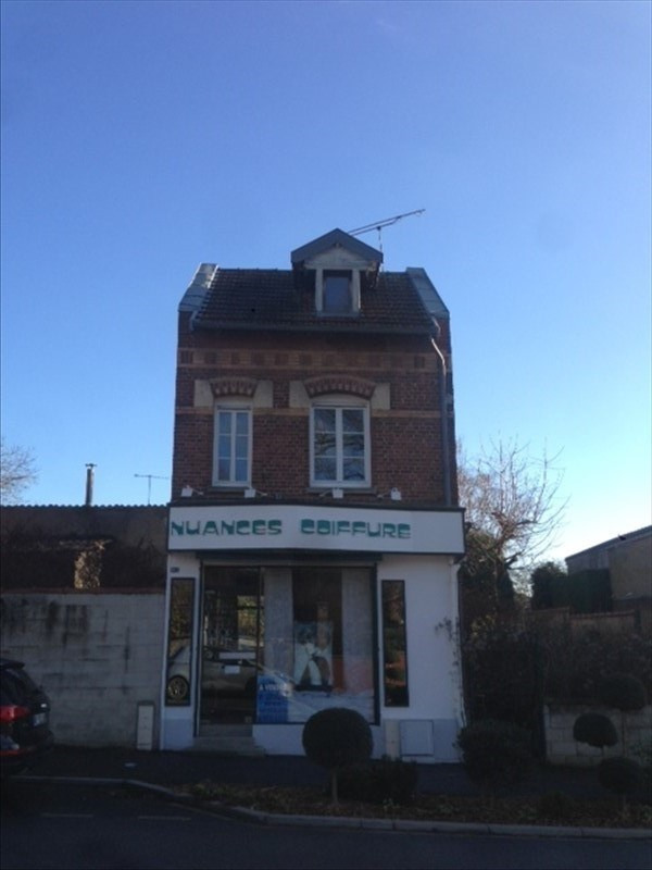 Vente immeuble Chauny 44 000€ - Photo 1