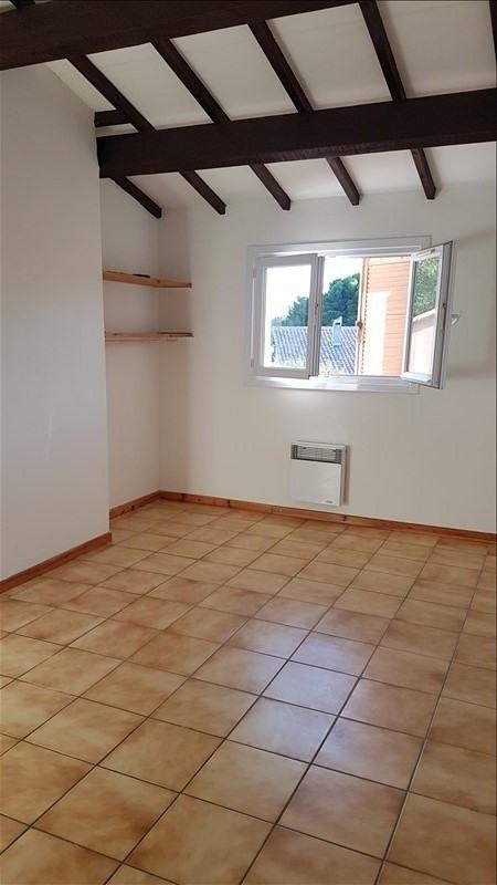 Location appartement Cornillon confoux 525€ CC - Photo 4