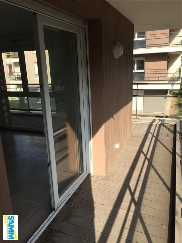 Vente appartement Mennecy 285 000€ - Photo 1