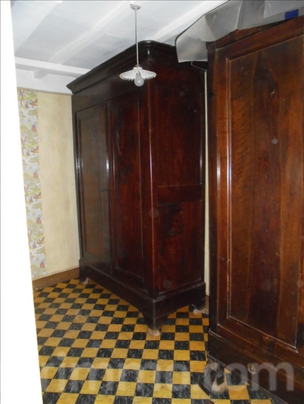 Sale house / villa Pouzols 60000€ - Picture 5