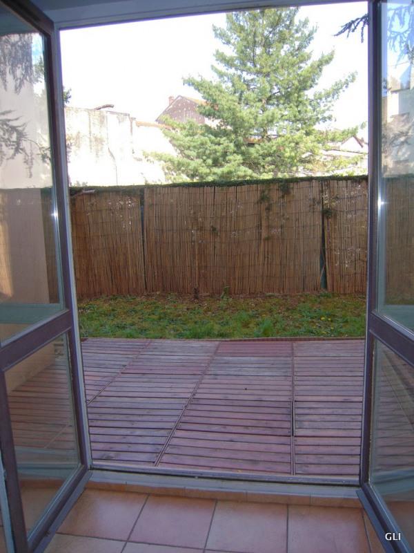 Rental apartment Villeurbanne 696€ CC - Picture 5