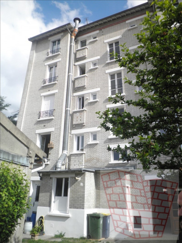 Vente appartement Colombes 180 000€ - Photo 1