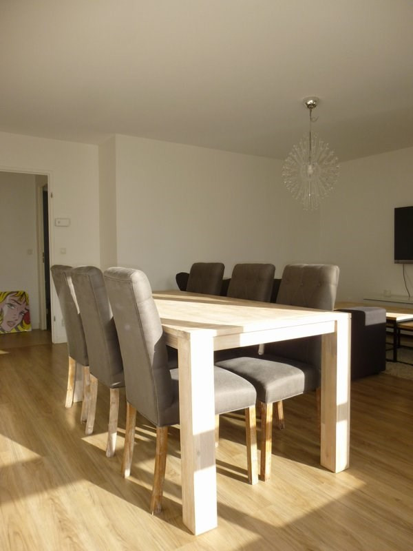 Rental apartment Caen 767€ CC - Picture 5