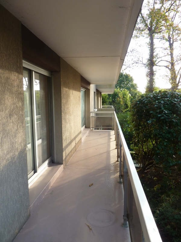Sale apartment Montmorency 294000€ - Picture 4