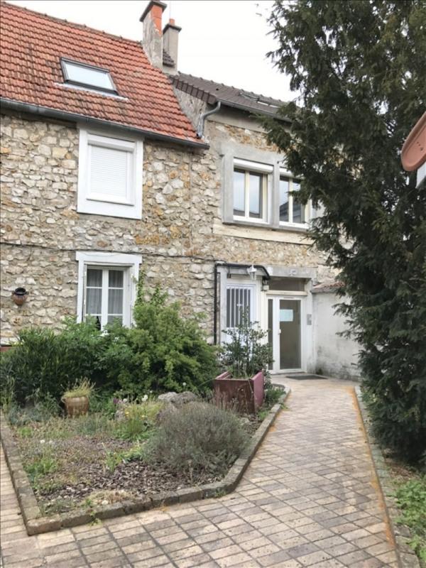 Rental apartment Epinay sur orge 600€ CC - Picture 1
