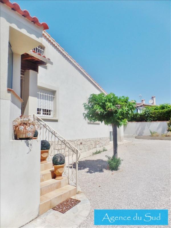 Vente maison / villa Roquefort la bedoule 499000€ - Photo 4