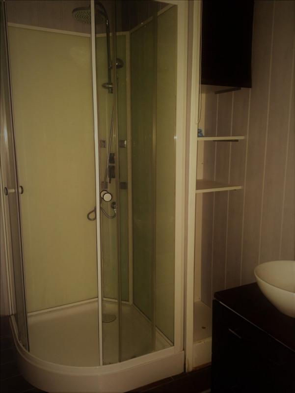 Vente appartement Herouville st clair 79000€ - Photo 3