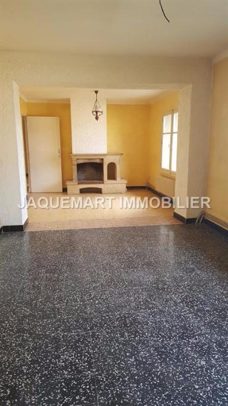 Vente maison / villa Lambesc 209000€ - Photo 1
