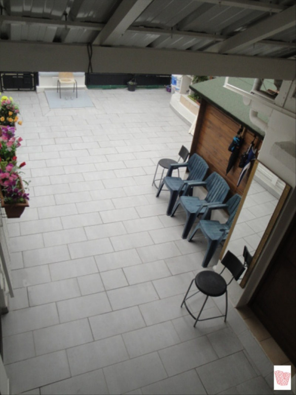 Sale house / villa Colombes 405000€ - Picture 7