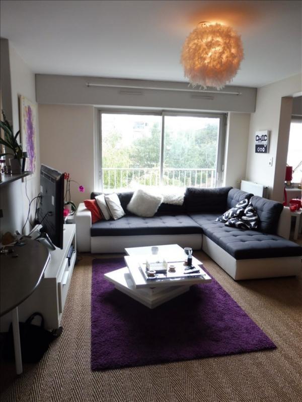 Sale apartment La roche sur yon 123500€ - Picture 3