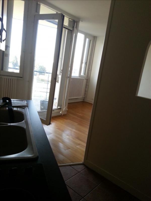 Alquiler  apartamento Arcueil 950€ CC - Fotografía 4