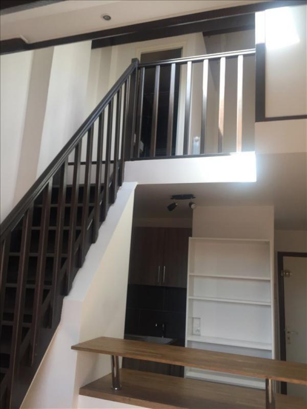 Vente appartement Bretigny sur orge 122000€ - Photo 2