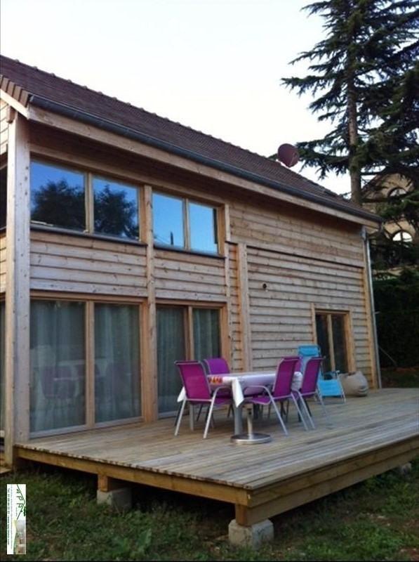 Sale house / villa Soisy sur seine 395000€ - Picture 1