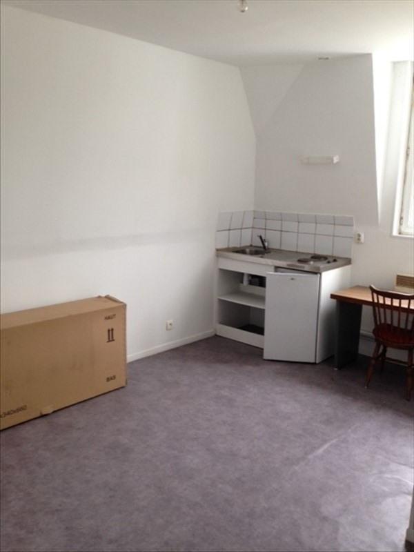 Sale apartment Soissons 118000€ - Picture 1