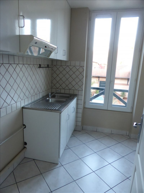 Vente appartement Villers cotterets 99 000€ - Photo 1