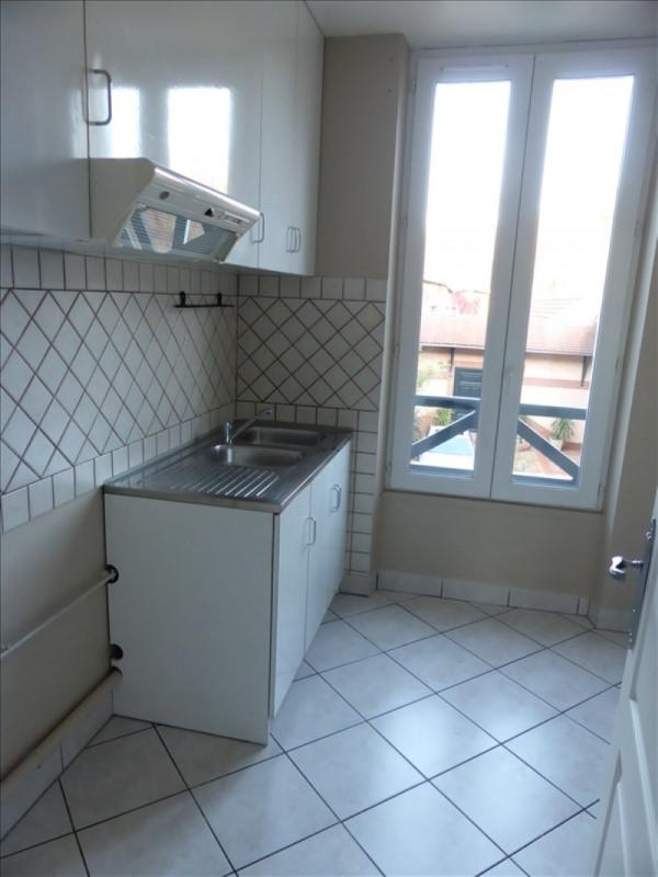 Sale apartment Villers cotterets 99000€ - Picture 1