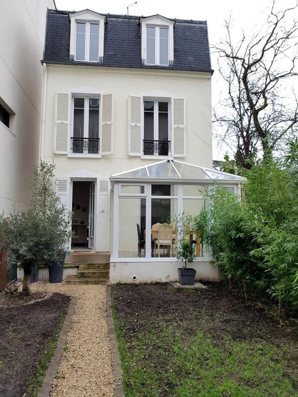 Vente maison / villa Enghien-les-bains 547000€ - Photo 1