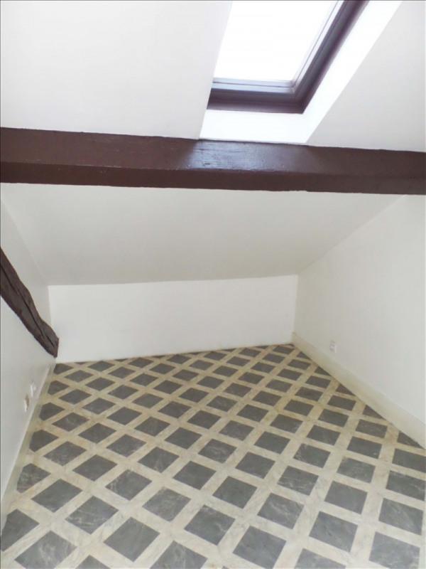Rental apartment La plaine st denis 1015€ CC - Picture 5
