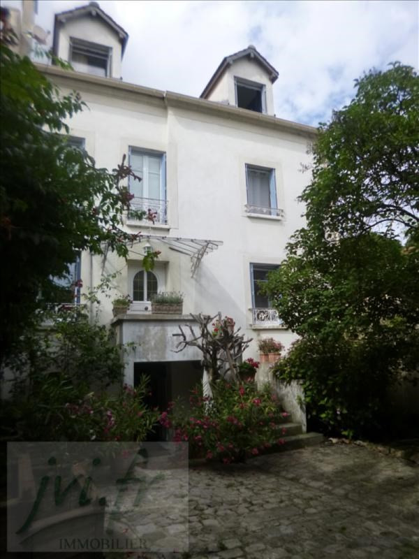Vente maison / villa St prix 517000€ - Photo 1