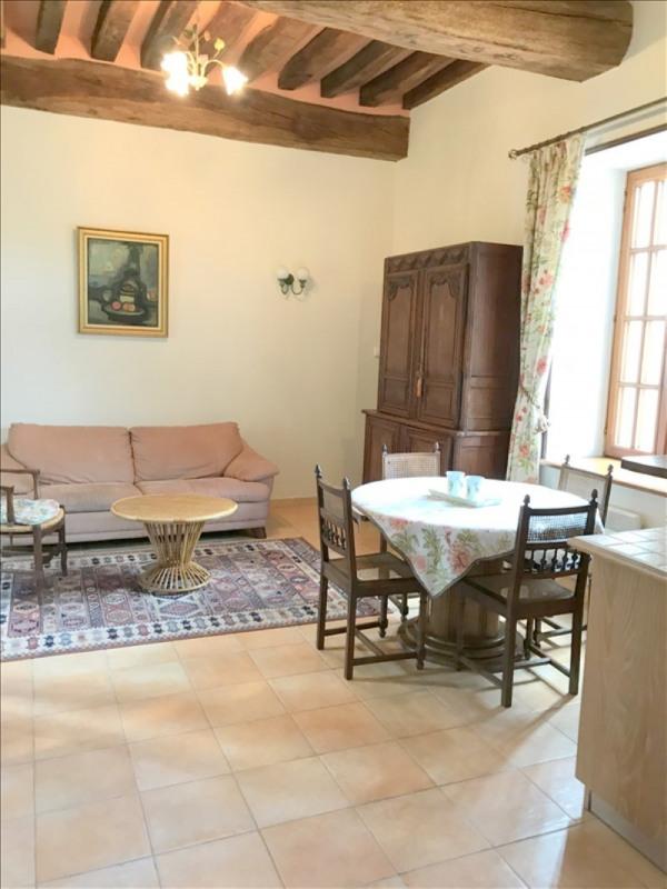 Location appartement Beuzeville 600€ CC - Photo 3