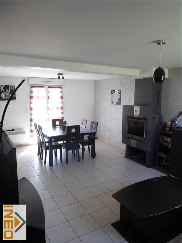 Vente maison / villa Geveze 250800€ - Photo 3