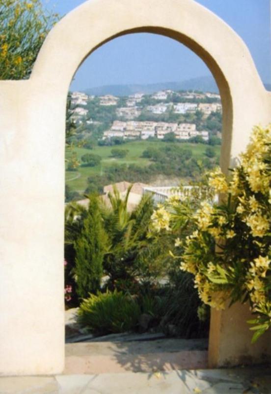 Sale house / villa Ste maxime 735000€ - Picture 6