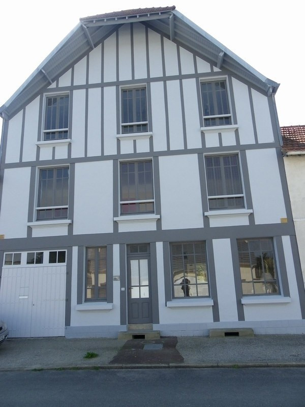 Vente maison / villa Barneville carteret 293 875€ - Photo 1