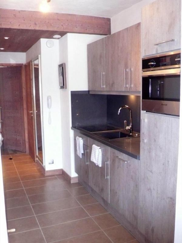 Vente de prestige appartement Flaine 254 167€ - Photo 3