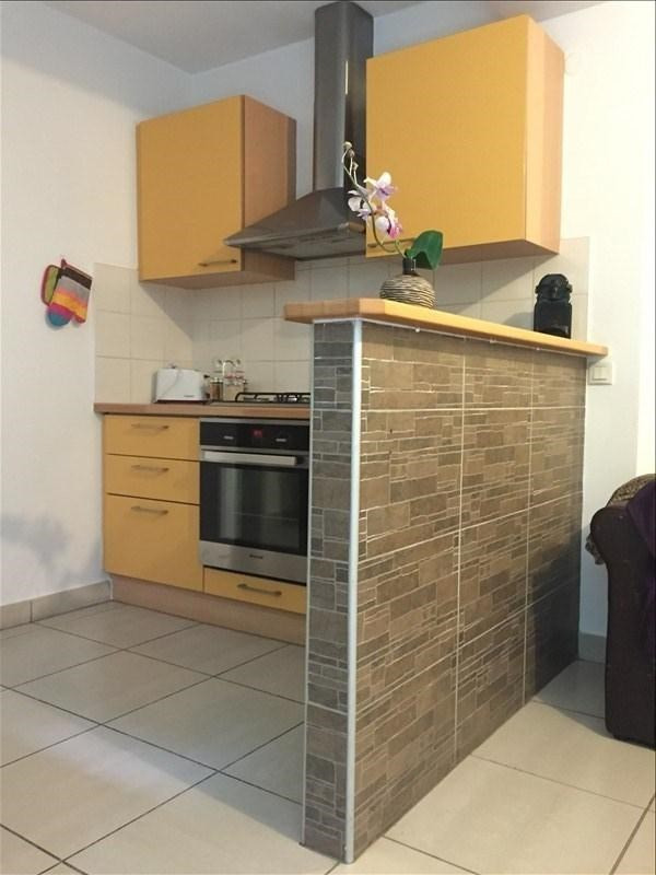 Sale apartment La possession 118 000€ - Picture 2