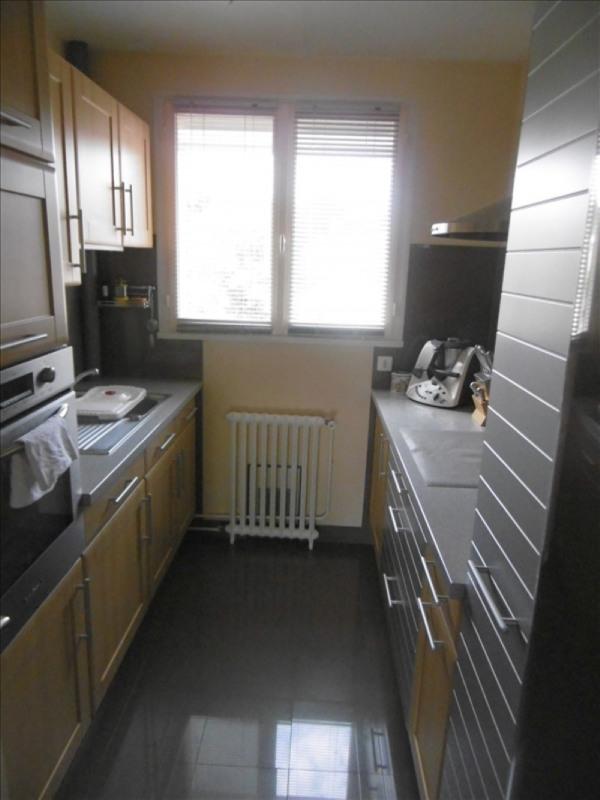 Verkoop  appartement Epernon 159000€ - Foto 3
